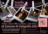 La Hermandad de Santa María Salomé y Ecce Homo organiza el II Concurso de Fotografía