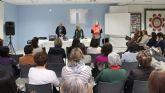 Seminario impartido por Alicia Kaufmann sobre coaching y liderazgo femenino
