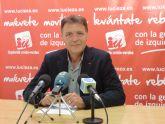 Saorín denuncia que el PP 'ha perdonado' 6 millones de euros a las mercantiles de los convenios urbanísticos