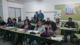 La Universidad Popular introduce cursos  de preparación para la Función Pública y lenguaje de signos