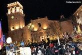 La alcaldesa felicita al Cabildo y a las 17 Hermandades y Cofradías