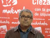 Penalva: '2.695 contratos temporales bajan un 10% el paro registrado en Cieza'