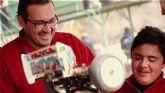 El Ayuntamiento apoya la campaña 'Un café por  Guillen' y la gala benéfica de enfermedades raras