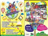 La Concejalía de Educación abre, hasta el próximo 7 de mayo, el plazo de admisión para la Escuela Infantil Municipal Clara Campoamor