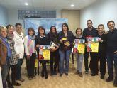 Las mamás del colegio Santiago ponen en escena la obra de teatro El Mago de Oz este domingo 12 a beneficio de AELIP