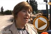Gertrudis Ruiz: El Partido Socialista acometerá al llegar al gobierno acciones activas para que Totana sea un referente en gestión medio ambiental