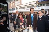 Totana presenta el Yacimiento Argárico de La Bastida en la I Muestra de Turismo Costa Cálida-Región de Murcia