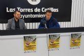 Las Torres de Cotillas acoge este fin de semana una prueba del circuito nacional de veteranos de bádminton