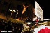 La Hdad. de Jesús en el Calvario agradece a la comunidad nazarena y colaboradores su participación para el buen desarrollo de las actividades de la Semana Santa del 2015