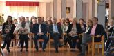 La residencia de San Pedro del Pinatar Mensajeros de la Paz se suma a las Fiestas de Primavera
