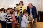 Celebración del 53 aniversario del Colegio Público Lébor
