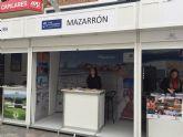 Mazarrón presente en la I muestra de turismo 'Costa Cálida'
