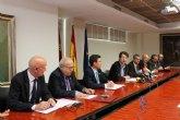 La Comunidad y seis ayuntamientos se unen para implantar proyectos empresariales promovidos por la Unidad de Aceleraci�n de Inversiones