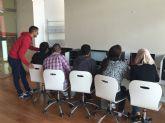 Un Micro-ALA permite el libre acceso a internet en el Centro de Ocio y Artes Emergentes