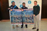 Marina de Las Salinas alberga la séptima edición del Triatlón Sprint del municipio