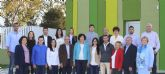 El Partido Popular presenta una lista electoral que combina 'renovación, experiencia, e ilusión' por Puerto Lumbreras