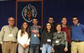 Medalla de bronce en la Olimpiada de Física a nivel nacional, para alumno del IES Juan de la Cierva y Codorníu de Totana
