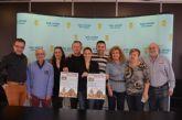Los grupos locales de teatro y coros y danzas se unen por primera vez para  presentar el espectáculo sobre costumbres murcianas 'Arrejuntaerra en la era'