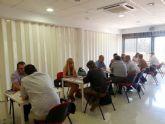 La concejalía de Turismo recibe este fin de semana a un grupo de touroperadores en Santiago de la Ribera y La Manga