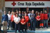 La asamblea Comarcal de Mar Menor Norte abre nueva sede en el centro de San Pedro del Pinatar
