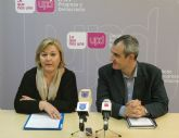 Natividad Ramírez (UPyD) 'Urge acercar el Ayuntamiento de Alcantarilla a la calle y devolver la confianza en los políticos'