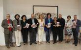Puerto Lumbreras ha acogido la presentación del libro 'Enamórate, mío, tuyo.vuestro' de Marisol Morente