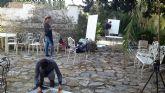 Certamen pintura al aire libre 'Paisajes de Roda'