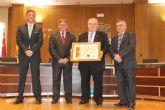 Pablo Galindo Albaladejo toma posesión como nuevo Cronista Oficial de Los Alcázares