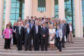 Los Alcázares acoge hoy la XLV Asamblea Regional de AECC