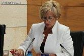 'El PP apuesta por una candidata imputada', afirma Belén Muñíz