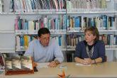 Eduardo Carrasco presenta en Puerto de Mazarrón su tercer libro de relatos