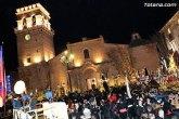 El Ilustre Cabildo hace pública una nota de agradecimiento por el 'rotundo éxito' de organización y participación esta Semana Santa 2015