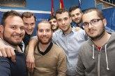Nuevas Generaciones del Partido Popular invita a todos los jóvenes que deseen colaborar que se pasen los jueves por su sede