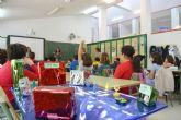 La Concejal�a de Educaci�n y Sanidad clausura el taller