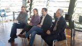 Las Ampas piden a Joaquín Buendía colaboración municipal