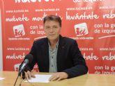 Saorín califica de 'atentado social' la propuesta fiscal de Ciudadanos de subir el IVA a bienes básicos