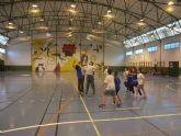 Los equipos de Baloncesto y Futbol Sala Alevín del Colegio Reina Sofía lograron clasificarse para las Finales de la Fase Intermunicipal de Deporte Escolar