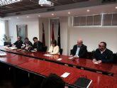 La Consejería de Industria entrega al Ayuntamiento de Totana el Plan de Acción en Energía Sostenible