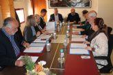 La Comisión de seguimiento del Barco Fenicio sienta las bases para trazar futuras actuaciones