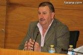 Andrés García propone la creación de una unidad de oncología en el Hospital Rafael Méndez