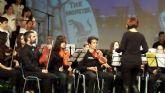 La Escuela Municipal de Música de Alcantarilla 'Ángel Sornichero' acerca a 1.347 alumnos y profesores la música a través de conciertos pedagógicos