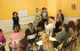 Puerto Lumbreras impulsa un proyecto de Atención Social con la comunidad gitana