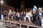 El PP asegura que más de 300 personas arropan a la candidatura encabezada por Isabel María Sánchez Ruiz