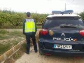 La Policía Nacional detiene a tres personas por explotar laboralmente a extranjeros en situación irregular