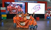 El equipo murciano ´Incredible Squirrels´ participa con el respaldo del CEEIC en la fase internacional de First Lego League en EEUU