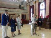 La Federación Regional de Viudas elige Murcia para celebrar su XXIII Asamblea