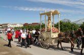 Romería en Honor a la Virgen del Rocío en Puerto Lumbreras 2015