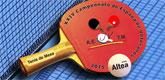 Campeonatos de España de veteranos y Campeonato de España escolar por selecciones autonomicas. Tenis de mesa