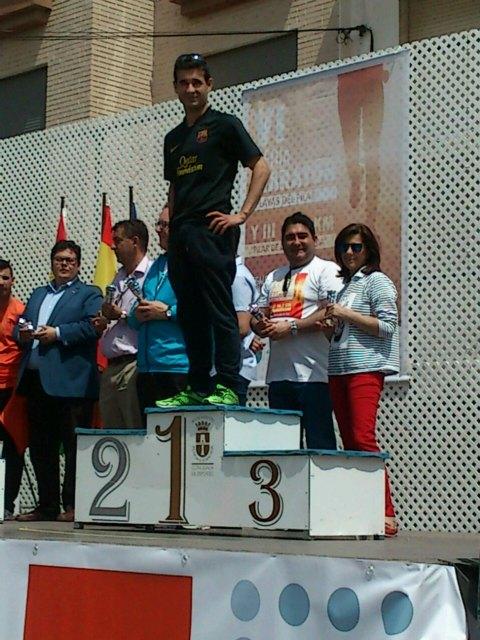 El Club de Atletismo de Totana estuvo presente en la VI Media Maratón Playas del Pilar - 2, Foto 2