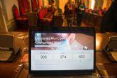 Sorteadas en pleno las mesas para las elecciones municipales y autonómicas del 24 de mayo